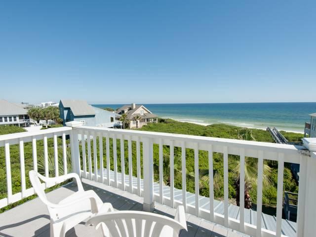 Seashell Castle Condo rental in Seagrove Beach House Rentals in Highway 30-A Florida - #1