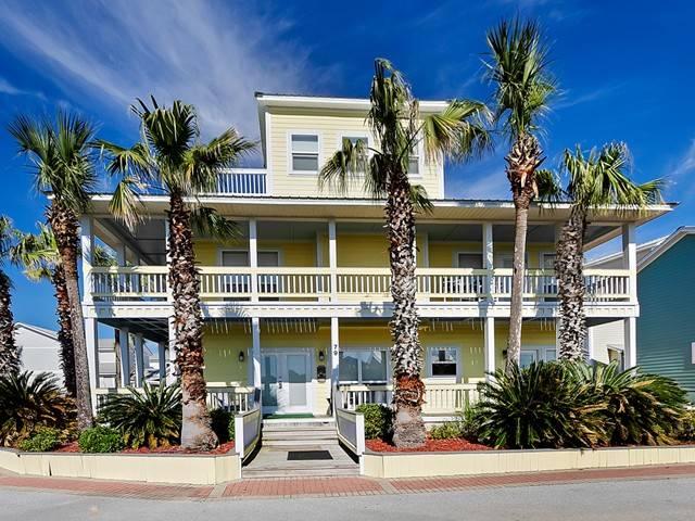 Seashell Castle Condo rental in Seagrove Beach House Rentals in Highway 30-A Florida - #2