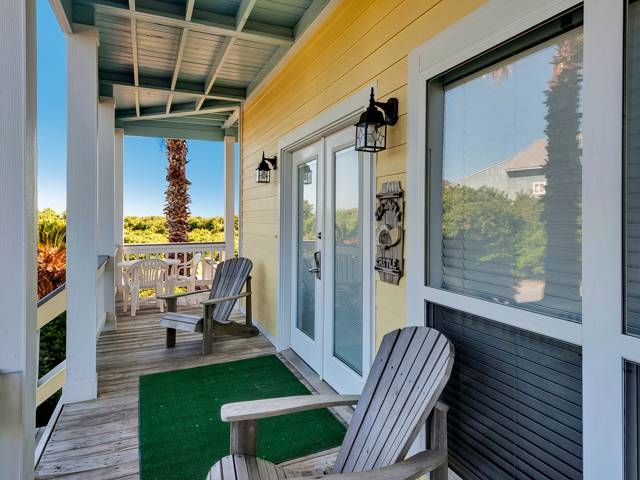 Seashell Castle Condo rental in Seagrove Beach House Rentals in Highway 30-A Florida - #3