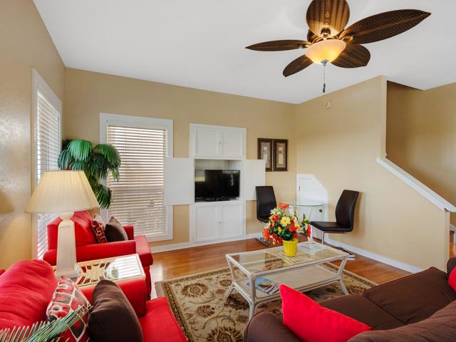 Seashell Castle Condo rental in Seagrove Beach House Rentals in Highway 30-A Florida - #6