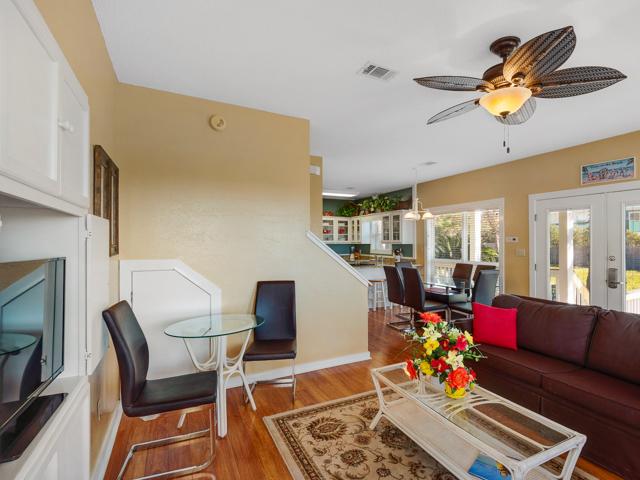 Seashell Castle Condo rental in Seagrove Beach House Rentals in Highway 30-A Florida - #7