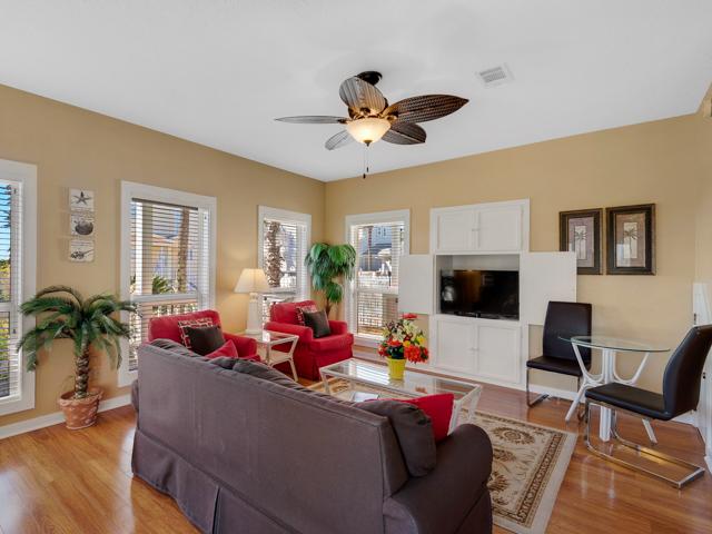 Seashell Castle Condo rental in Seagrove Beach House Rentals in Highway 30-A Florida - #8