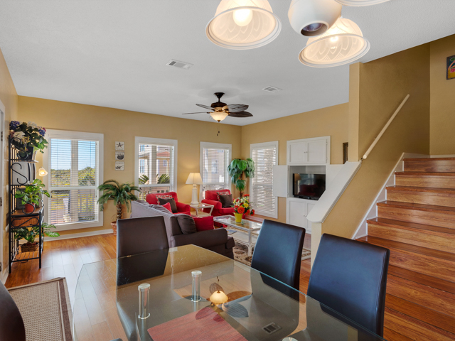 Seashell Castle Condo rental in Seagrove Beach House Rentals in Highway 30-A Florida - #11