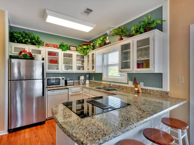 Seashell Castle Condo rental in Seagrove Beach House Rentals in Highway 30-A Florida - #12