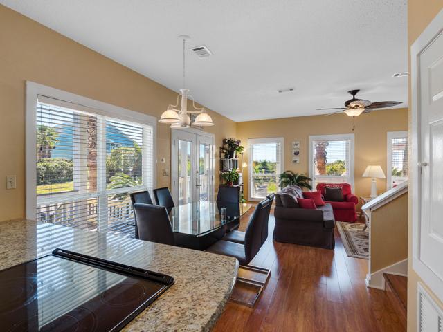 Seashell Castle Condo rental in Seagrove Beach House Rentals in Highway 30-A Florida - #13