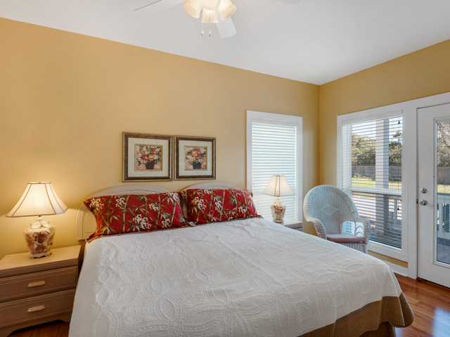 Seashell Castle Condo rental in Seagrove Beach House Rentals in Highway 30-A Florida - #14
