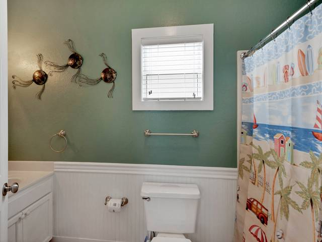 Seashell Castle Condo rental in Seagrove Beach House Rentals in Highway 30-A Florida - #16