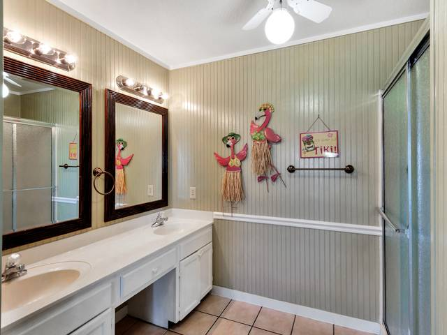 Seashell Castle Condo rental in Seagrove Beach House Rentals in Highway 30-A Florida - #23