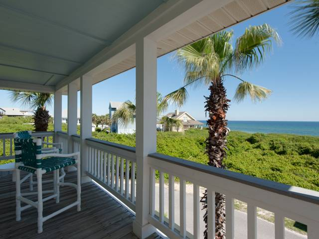 Seashell Castle Condo rental in Seagrove Beach House Rentals in Highway 30-A Florida - #24
