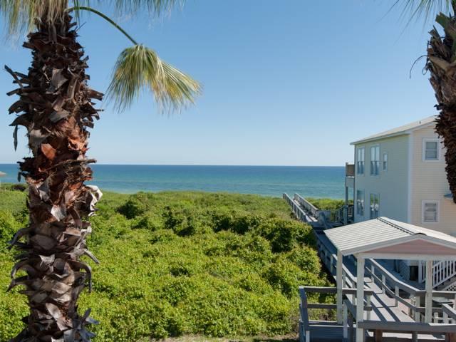 Seashell Castle Condo rental in Seagrove Beach House Rentals in Highway 30-A Florida - #25