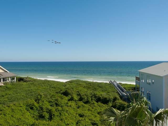 Seashell Castle Condo rental in Seagrove Beach House Rentals in Highway 30-A Florida - #30