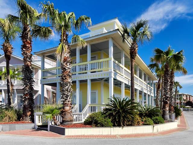 Seashell Castle Condo rental in Seagrove Beach House Rentals in Highway 30-A Florida - #31
