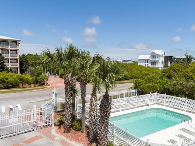 Seashell Castle Condo rental in Seagrove Beach House Rentals in Highway 30-A Florida - #32