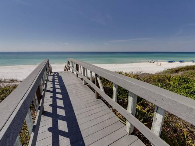 Seashell Castle Condo rental in Seagrove Beach House Rentals in Highway 30-A Florida - #33