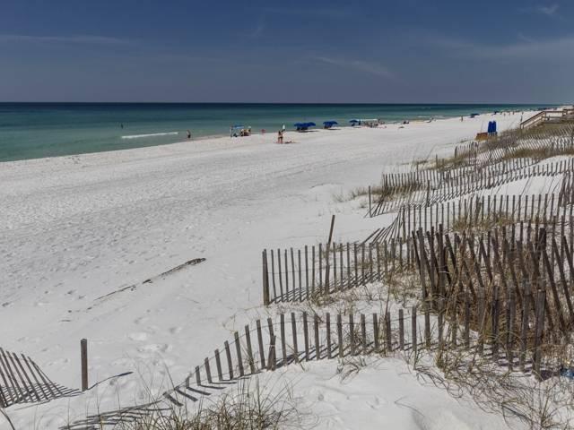 Seashell Castle Condo rental in Seagrove Beach House Rentals in Highway 30-A Florida - #34