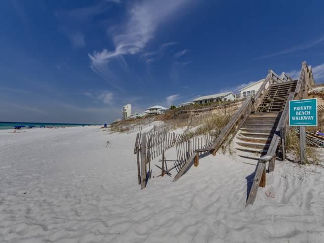 Seashell Castle Condo rental in Seagrove Beach House Rentals in Highway 30-A Florida - #37