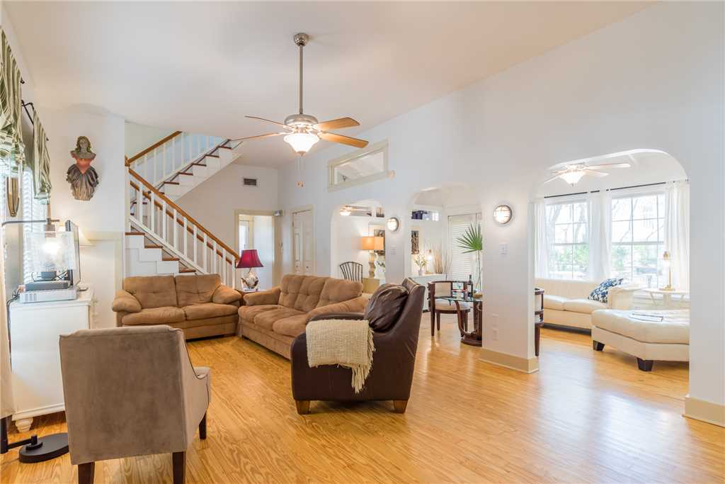 Seaside Marisol 150 Tupelo Street House/Cottage rental in Santa Rosa Beach House Rentals in Highway 30-A Florida - #3