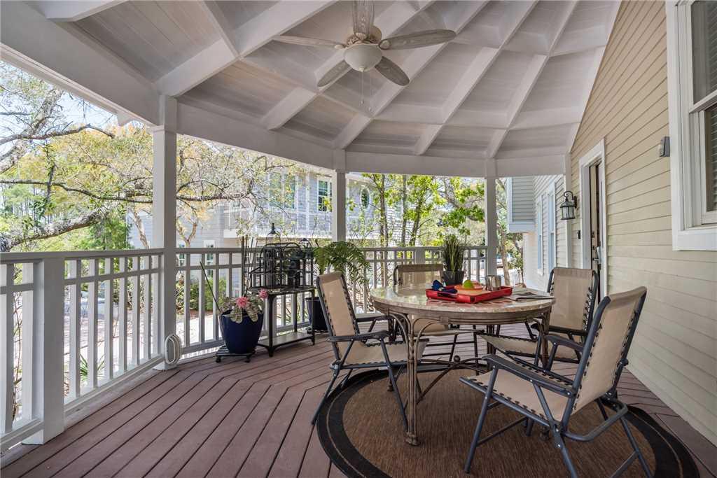 Seaside Marisol 150 Tupelo Street House/Cottage rental in Santa Rosa Beach House Rentals in Highway 30-A Florida - #7