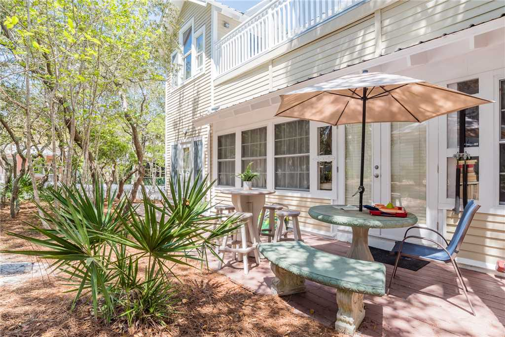 Seaside Marisol 150 Tupelo Street House/Cottage rental in Santa Rosa Beach House Rentals in Highway 30-A Florida - #18