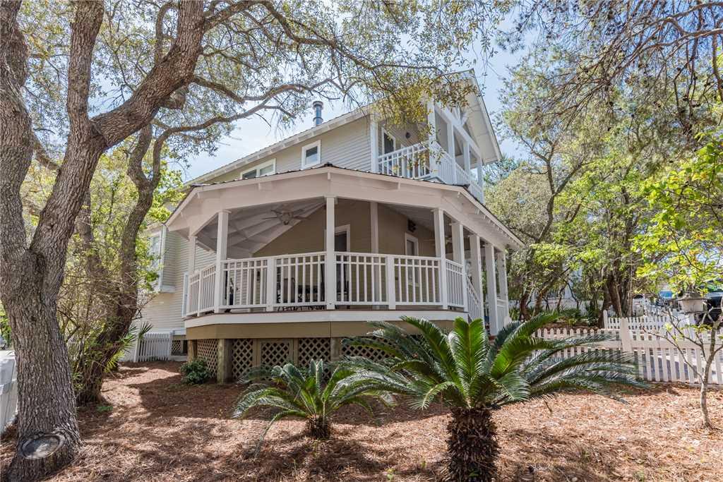 Seaside Marisol 150 Tupelo Street House/Cottage rental in Santa Rosa Beach House Rentals in Highway 30-A Florida - #20