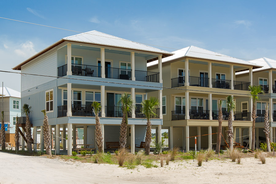 Serendipity Sands House / Cottage rental in Gulf Shores House Rentals in Gulf Shores Alabama - #1