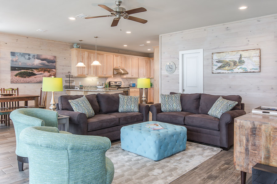 Serendipity Sands House / Cottage rental in Gulf Shores House Rentals in Gulf Shores Alabama - #2