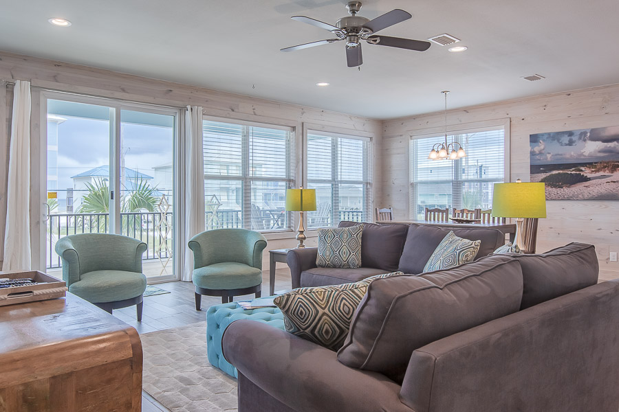 Serendipity Sands House / Cottage rental in Gulf Shores House Rentals in Gulf Shores Alabama - #3