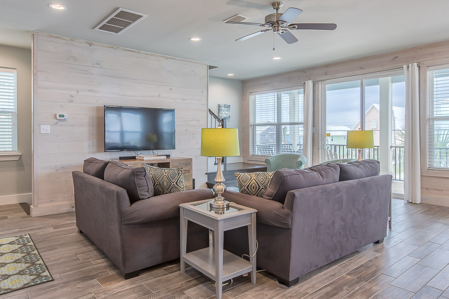 Serendipity Sands House / Cottage rental in Gulf Shores House Rentals in Gulf Shores Alabama - #4