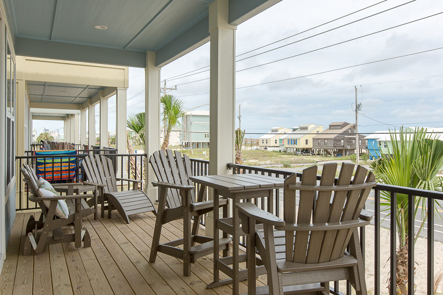 Serendipity Sands House / Cottage rental in Gulf Shores House Rentals in Gulf Shores Alabama - #24