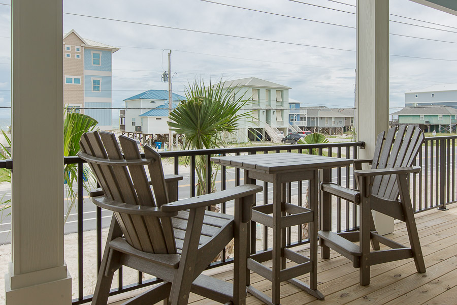 Serendipity Sands House / Cottage rental in Gulf Shores House Rentals in Gulf Shores Alabama - #25