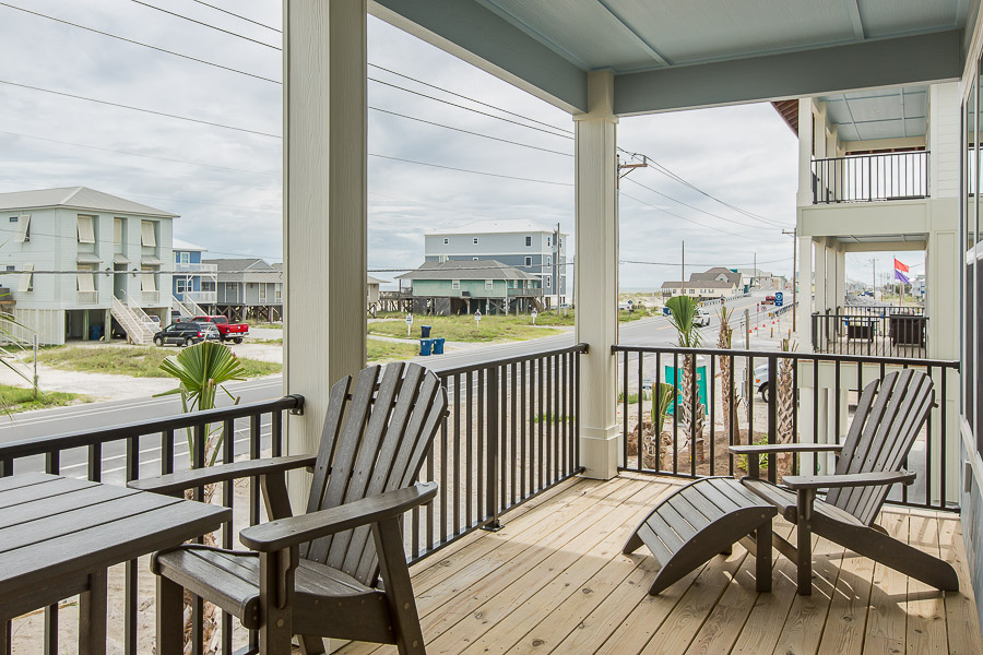 Serendipity Sands House / Cottage rental in Gulf Shores House Rentals in Gulf Shores Alabama - #26