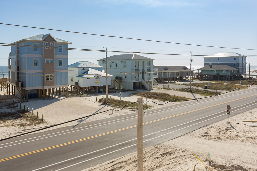 Serendipity Sands House / Cottage rental in Gulf Shores House Rentals in Gulf Shores Alabama - #30