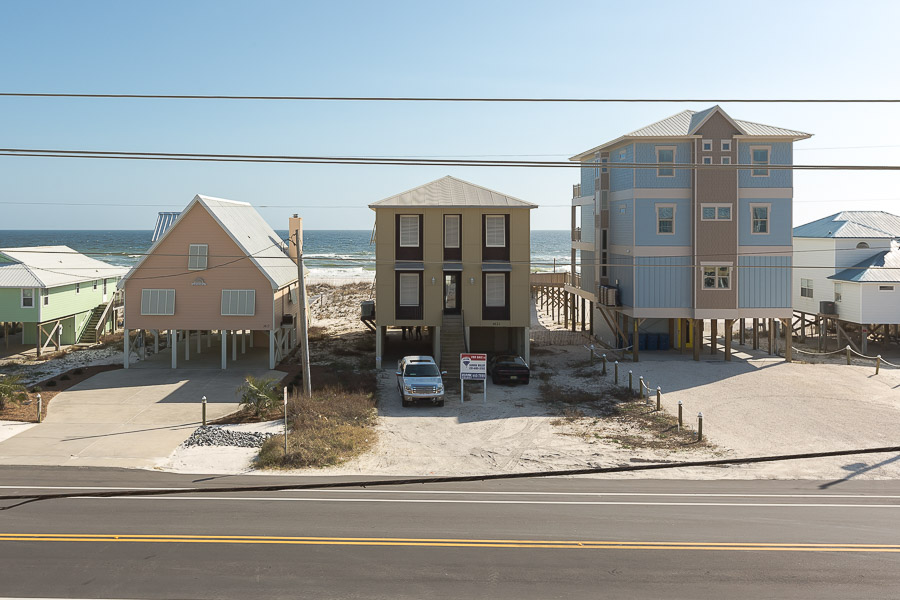 Serendipity Sands House / Cottage rental in Gulf Shores House Rentals in Gulf Shores Alabama - #31
