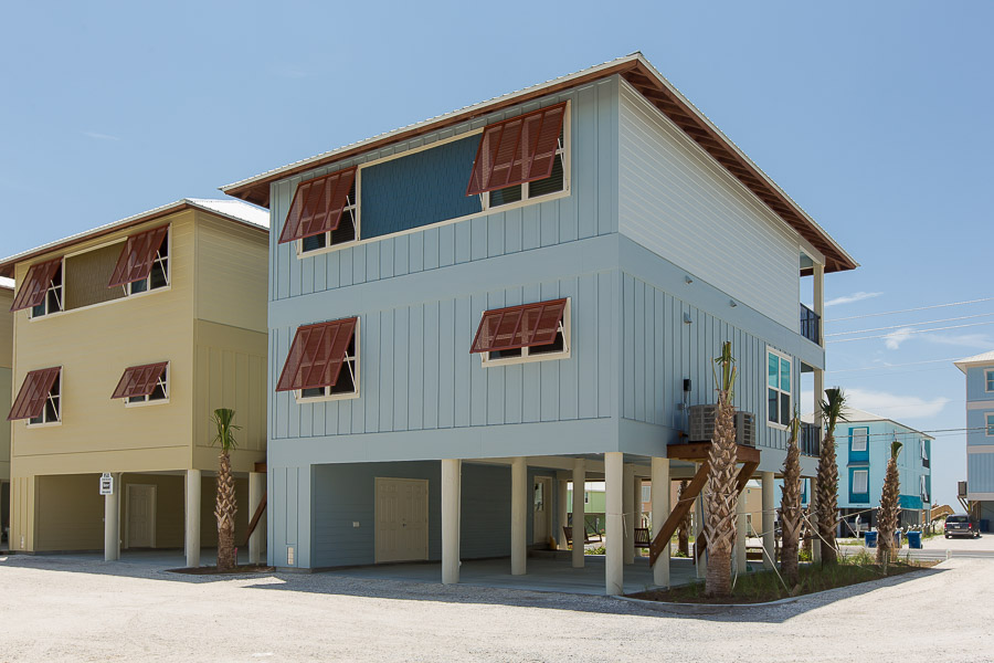 Serendipity Sands House / Cottage rental in Gulf Shores House Rentals in Gulf Shores Alabama - #37
