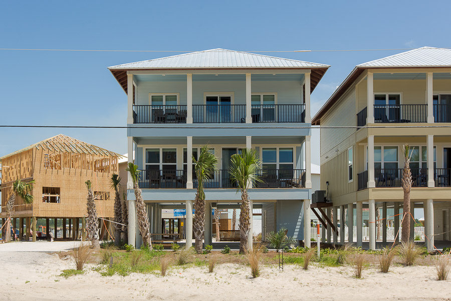 Serendipity Sands House / Cottage rental in Gulf Shores House Rentals in Gulf Shores Alabama - #38