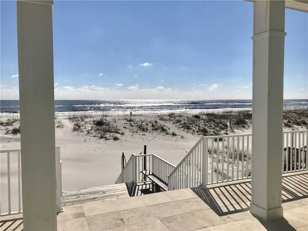Shangri La House/Cottage rental in Gulf Shores House Rentals in Gulf Shores Alabama - #1