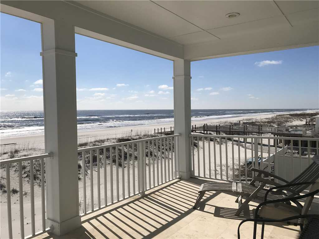 Shangri La House/Cottage rental in Gulf Shores House Rentals in Gulf Shores Alabama - #2