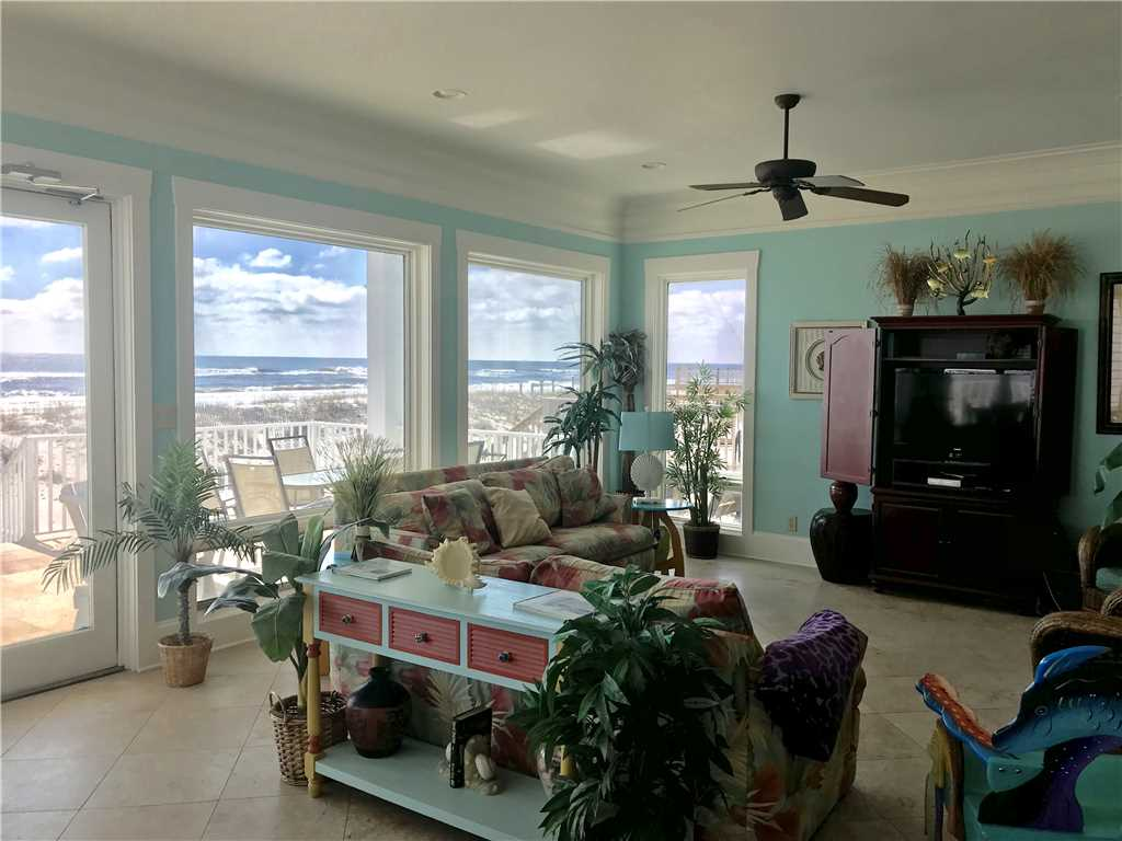 Shangri La House/Cottage rental in Gulf Shores House Rentals in Gulf Shores Alabama - #3