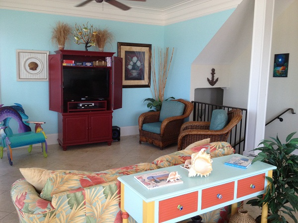 Shangri La House/Cottage rental in Gulf Shores House Rentals in Gulf Shores Alabama - #4