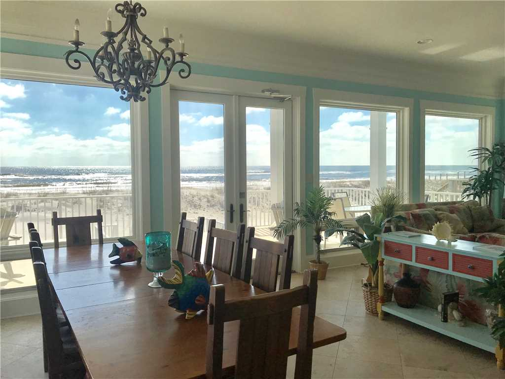 Shangri La House/Cottage rental in Gulf Shores House Rentals in Gulf Shores Alabama - #5