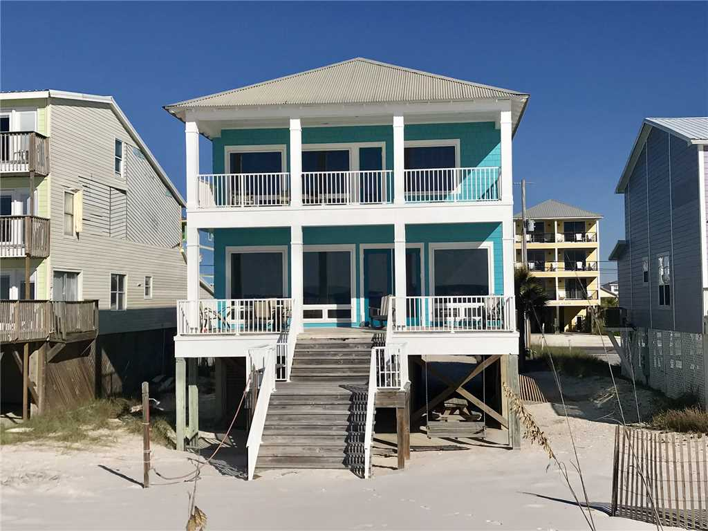 Shangri La House/Cottage rental in Gulf Shores House Rentals in Gulf Shores Alabama - #30
