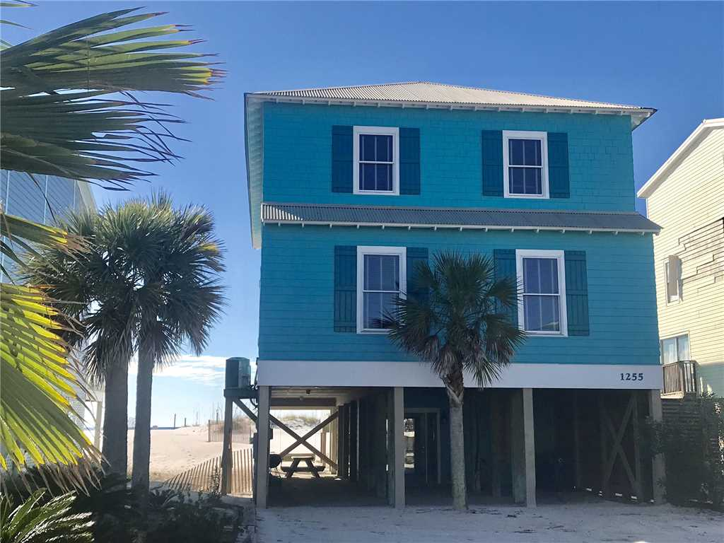 Shangri La House/Cottage rental in Gulf Shores House Rentals in Gulf Shores Alabama - #31