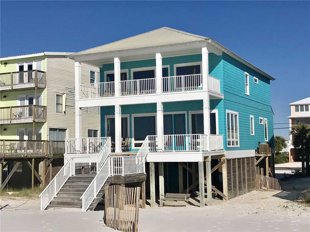 Shangri La House/Cottage rental in Gulf Shores House Rentals in Gulf Shores Alabama - #33