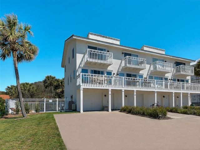 Slice of Heaven House/Cottage rental in Seacrest Beach House Rentals in Highway 30-A Florida - #1