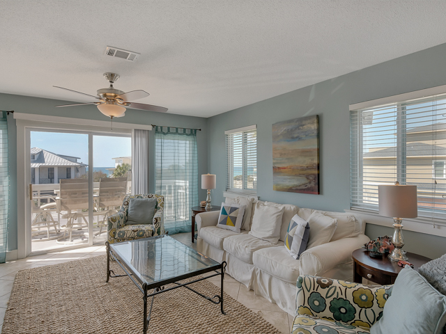 Slice of Heaven House/Cottage rental in Seacrest Beach House Rentals in Highway 30-A Florida - #2