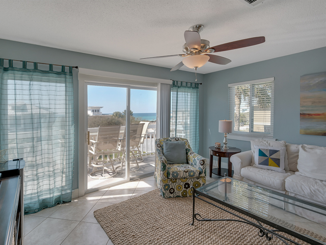Slice of Heaven House/Cottage rental in Seacrest Beach House Rentals in Highway 30-A Florida - #3