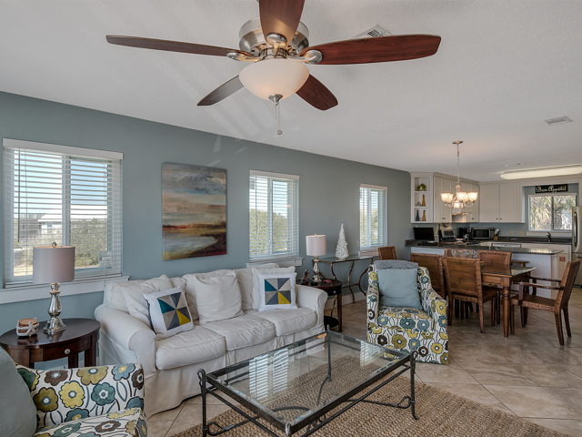 Slice of Heaven House/Cottage rental in Seacrest Beach House Rentals in Highway 30-A Florida - #5