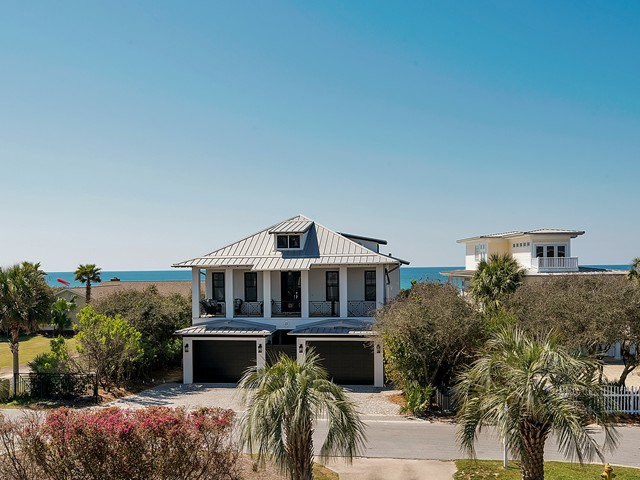 Slice of Heaven House/Cottage rental in Seacrest Beach House Rentals in Highway 30-A Florida - #6