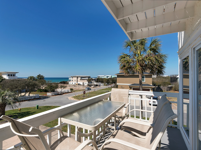 Slice of Heaven House/Cottage rental in Seacrest Beach House Rentals in Highway 30-A Florida - #7