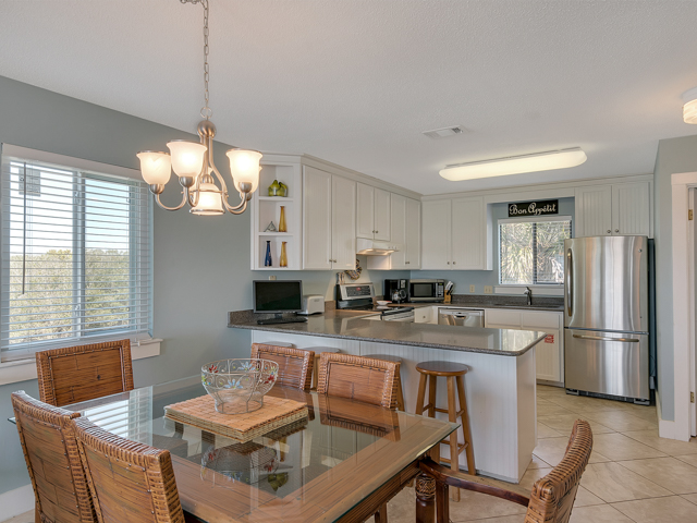 Slice of Heaven House/Cottage rental in Seacrest Beach House Rentals in Highway 30-A Florida - #10